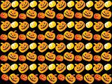 funky halloween vector sheet37