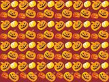 funky halloween vector sheet39