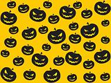 funky halloween vector sheet44
