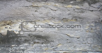 Cement wall:can be used as background