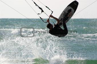 Kitesurfer #6.