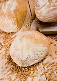 English loaf