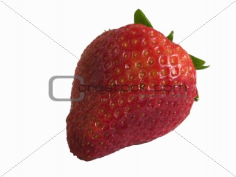 fresh strawberrry