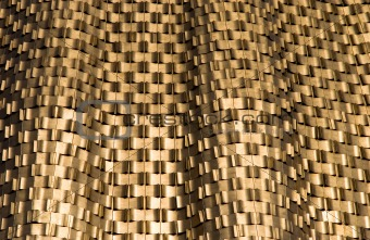 abstract background gold texture