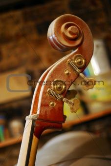 The future violin