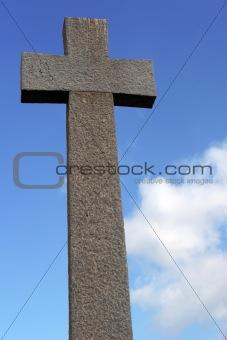 A Church memorial