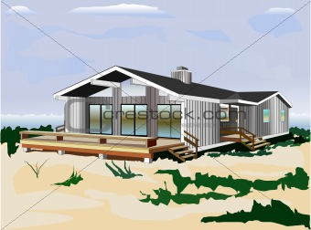Beach House Two