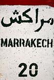 Marrakesh - 20 KM