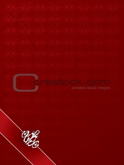classy background red