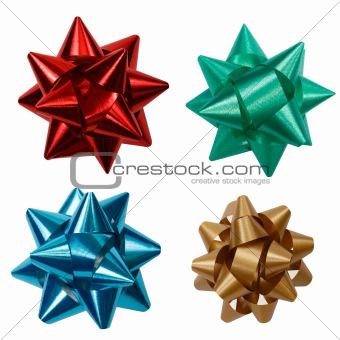 Bows. Great for weddings, birthdays, Christmas