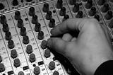 audio mixing