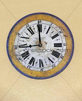 Kitchen clock  60012