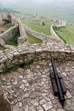 Spissky Hrad Castle