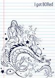 Biro Doodle