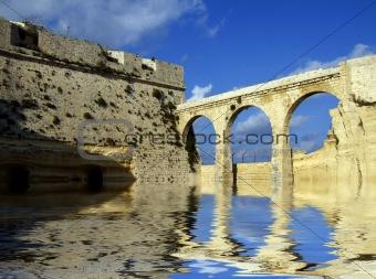 Castle & Bridge