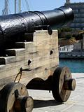 Authentic Cannon