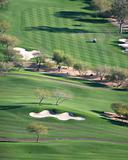 Desert Golf Course