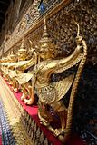 Royal Chapel of the Emerald Buddha