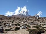 Taboche Peak - Nepal