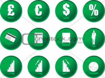 greenberry buttons financial