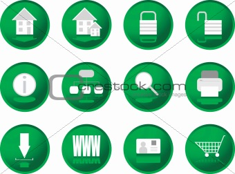 greenberry buttons web