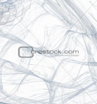 Background - Pale Smoke