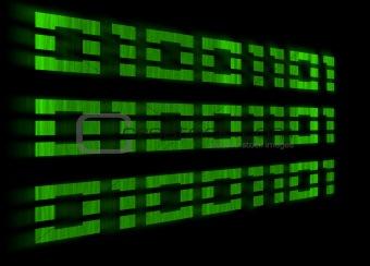 Green binary