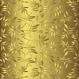 Gentle golden background