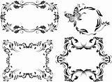 frame pattern02