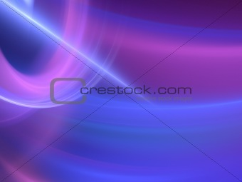 Abstract background. Blue - violet palette.