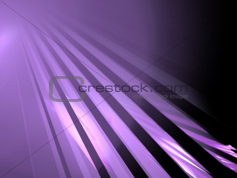 Abstract background. Black - violet palette.