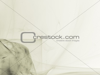 Abstract background. Light gray palette.