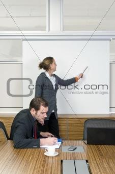 Business boredom