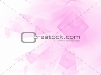 Abstract background. Light pink palette.