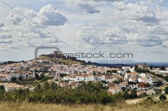 Village of Arraiolos