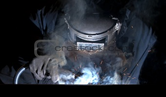 welding