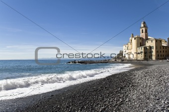 camogli