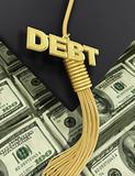 College Education Debt