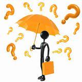 Raining Questions