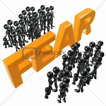 Fear Wall