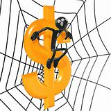 Spider Hero Dollar