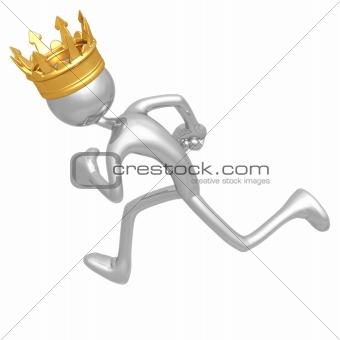 King Running
