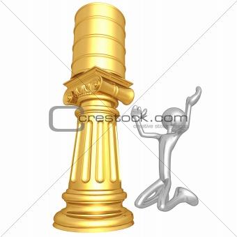Oil Idol