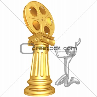 Film Reel Idol