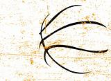 basketball vector background
