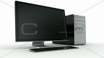 stylish computer