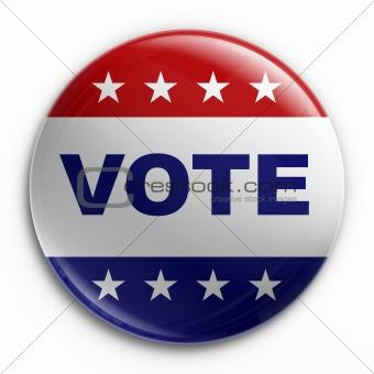 Badge - vote