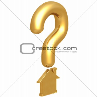 Question Mark Realty
