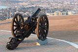 19th century cannon