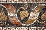 Byzantine mosaic